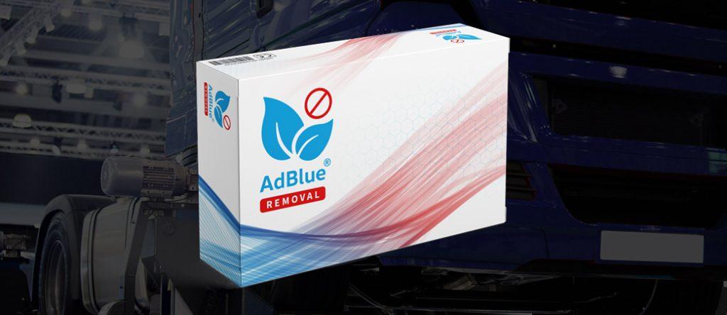 AdBlue Removal